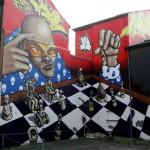 grafiti-ajedrez