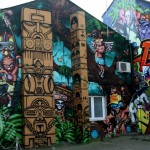 grafiti-totem