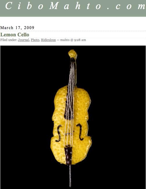 lemon-cello