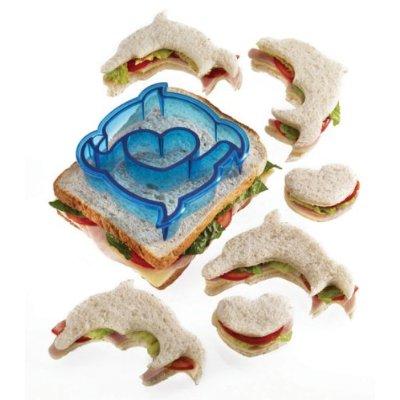 delfines-y-corazones-de-sandwich