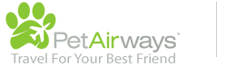 Pet Airways logo