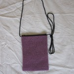 purple bag 1